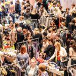 Mädchenflohmarkt; Mädelsflohmartk; Frauenmarkt