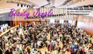 Mädelsflohmarkt Karlsruhe Beauty Jungle